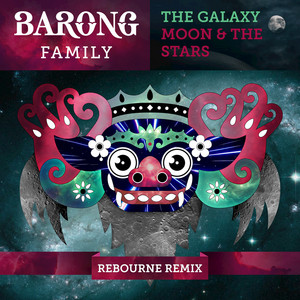 Moon & The Stars (Rebourne Remix)