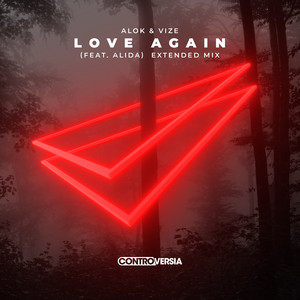 Alok, VIZE Feat. Alida - Love Again