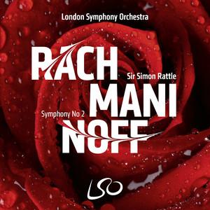 Symphony No. 2 in E Minor, Op. 27: III. Adagio by Sergei Rachmaninoff, Sir Simon Rattle, London Symphony Orchestra
