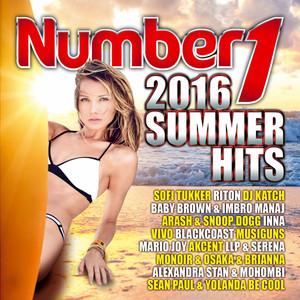 NR1 Summer Hits 2016