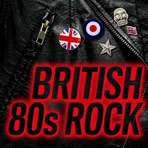 British 80s Rock