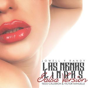 Las Nenas Lindas (Version Salsa)