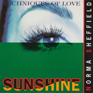 """SUNSHINE / TECHNIQUES OF LOVE (Original ABEATC 12"""" master)"""