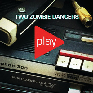 Two Zombie Dancers