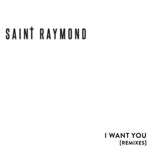 I Want You Remix EP