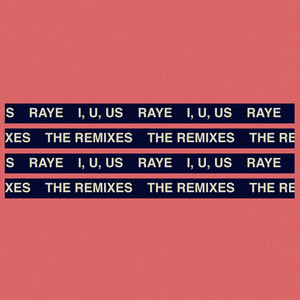 I, U, Us (The Remixes)