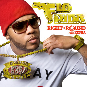Flo Rida feat. Ke$ha - Right round