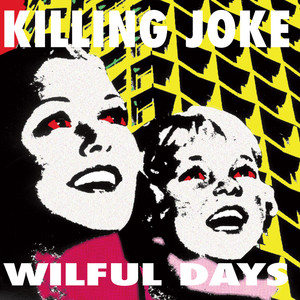 Wilful Days cover art