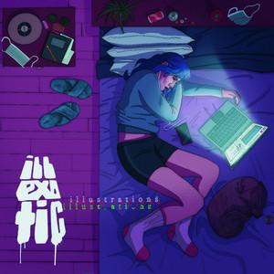 illexotic – Blue Skies (Studio Acapella)