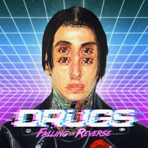 Drugs cover art