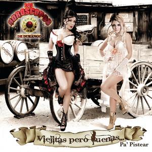 Viejitas Pero Buenas...Pa´Pistear album