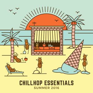Chillhop Essentials Summer 2016 album