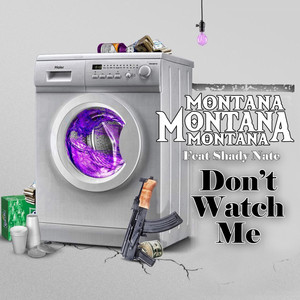 Don't Watch Me - EP