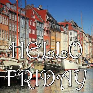 Flo Rida & Jason Derulo - Hello Friday