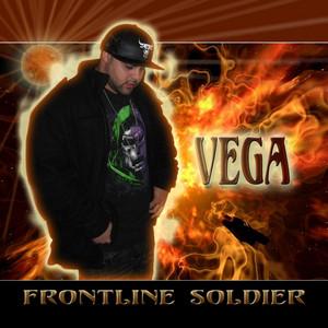 Frontline Soldier Albümü