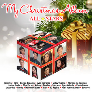 My Christmas Album All Stars album