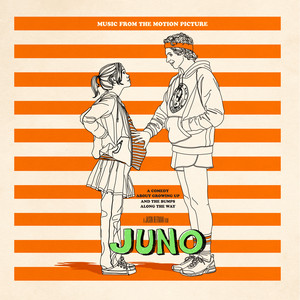 Juno - Music From The Motion Picture album