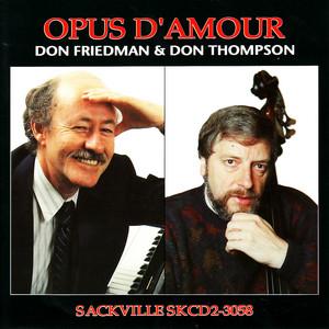 Opus D'amour album