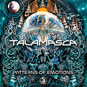 Patterns Of Emotions cover art