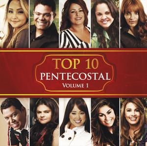 Top 10 Pentecostal Vol. 1 album