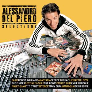Del Piero Selections