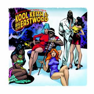 Kool Keith – Drugs (Studio Acapella)
