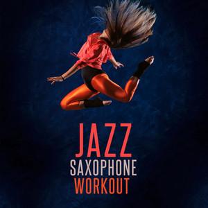 Jazz Saxophone Workout album