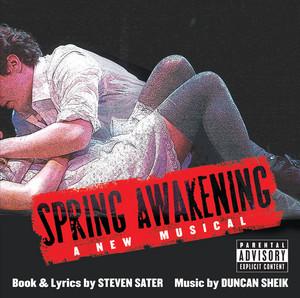 Left Behind - Original Broadway Cast Recording/2006 cover art