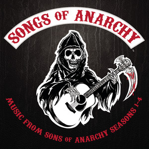Songs of Anarchy: Music from Sons of Anarchy Seasons 1-4 album