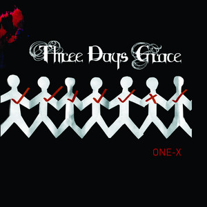Time of Dying by Three Days Grace