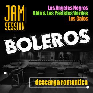 Boleros Jam Session: Descarga Romántica album