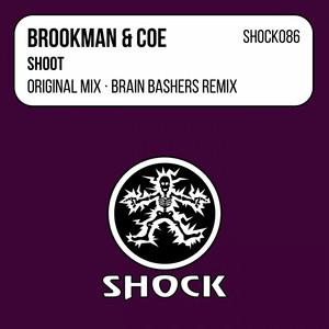 Shoot - Brain Bashers Edit cover art