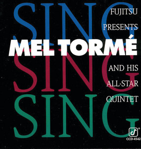 Live At The Fujitsu-Festival 1992 'Sing,Sing,Sing' album