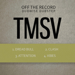 Off the Record Vol. 3: Dubwise Dubstep