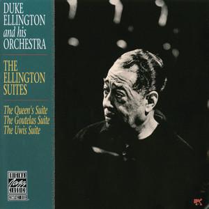 The Single Petal Of A Rose - The Queen's Suite by Duke Ellington
