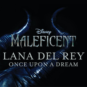Lana Del Rey – Once Upon A Dream (Studio Acapella)
