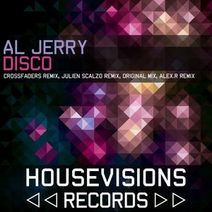 Disco - Julien Scalzo Remix cover art