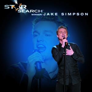 Star Search Winner: Jake Simpson album