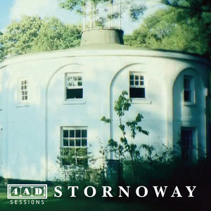 On The Rocks (4AD Session) by Stornoway