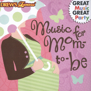 Music For Mom To-Be album
