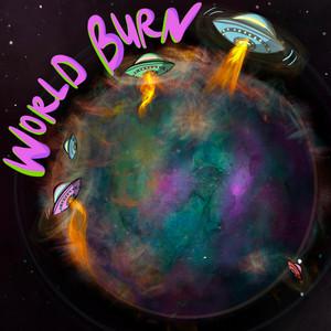 WORLD BURN