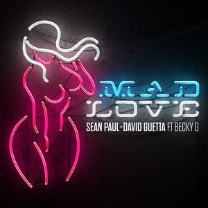 Sean Paul, Becky G – Mad Love (Acapella)