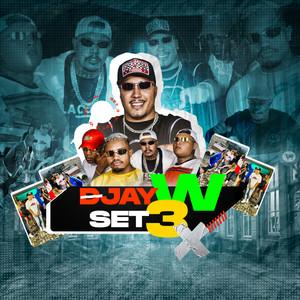 Baixar Música SET Djay W 3 – MC Vitão do Savoy, MC Davi, MC Ryan SP e MC PP DA VS Mp3