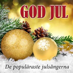 God jul - De populäraste julsångerna