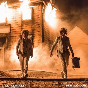 Fire (Remixes) album