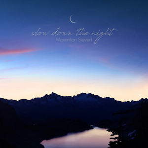 Slow Down the Night cover art