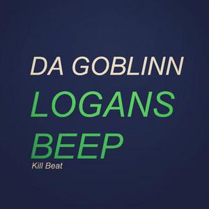 Logans Beep - The Golden Toyz Remix cover art