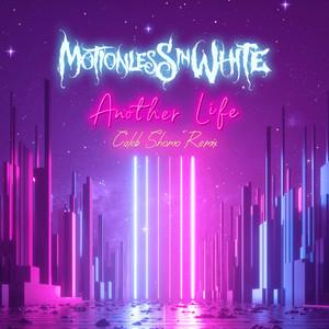 Another Life - Caleb Shomo Remix cover art