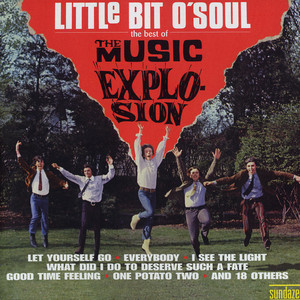 Little Bit O' Soul - Remastered