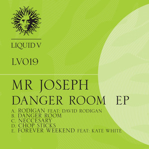 Rodigan by Mr Joseph, David Rodigan